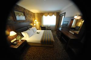 Rhiss Hotel Maltepe, Szállodák  Isztambul - big - 35