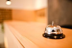 Hotel Heide Park, Hotely  Ora/Auer - big - 14