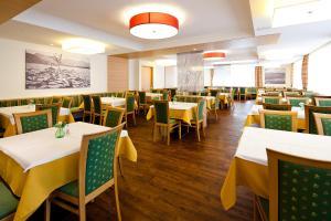 Hotel Heide Park, Hotely  Ora/Auer - big - 24