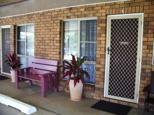 Park House Motor Inn, Motels  Oakey - big - 18