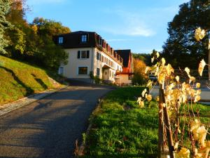 Maison du Kleebach, Ferienparks  Munster - big - 25