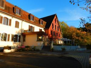 Maison du Kleebach, Ferienparks  Munster - big - 20
