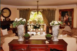 Aves Indigo Guesthouse
