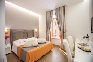Roma Boutique Hotel - abcRoma.com