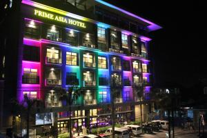 Prime Asia Hotel, Hotels  Angeles - big - 1
