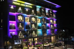 Prime Asia Hotel, Hotels  Angeles - big - 38