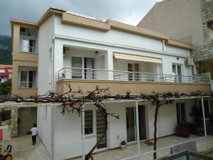 Apartments and Rooms Villa Gaga 2, Bed & Breakfast  Budua - big - 63