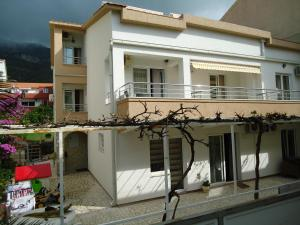 Apartments and Rooms Villa Gaga 2, Bed & Breakfast  Budua - big - 58