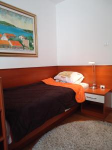 Apartments and Rooms Villa Gaga 2, Bed & Breakfast  Budua - big - 67