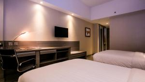 Prime Asia Hotel, Hotels  Angeles - big - 20