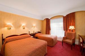 Wynn's Hotel, Отели  Дублин - big - 10