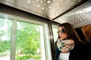 Hotel Heide Park, Hotely  Ora/Auer - big - 27