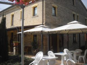 Al Casolare, Hotels  Corinaldo - big - 16