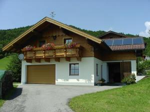 Haus Wintersteller, Affittacamere  St. Wolfgang - big - 19
