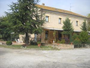 Al Casolare, Hotels  Corinaldo - big - 20