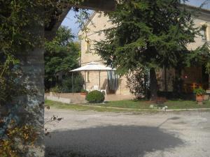 Al Casolare, Hotels  Corinaldo - big - 22