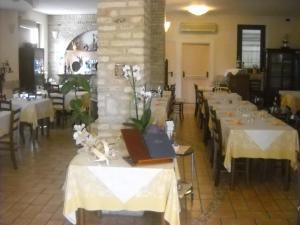 Al Casolare, Hotels  Corinaldo - big - 13
