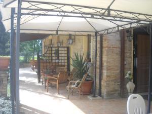 Al Casolare, Hotels  Corinaldo - big - 10
