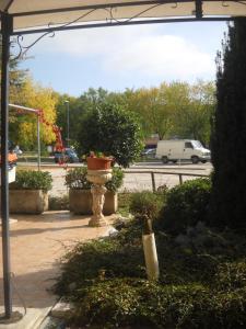 Al Casolare, Hotels  Corinaldo - big - 21