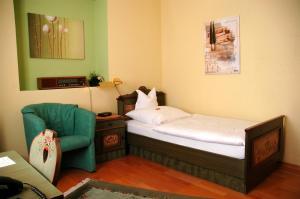 Hotel Sarbacher, Hotely  Gernsbach - big - 2