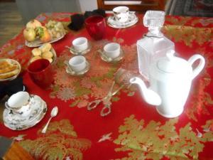 La Balia, Bed & Breakfasts  Marrùbiu - big - 15