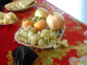 La Balia, Bed & Breakfasts  Marrùbiu - big - 14