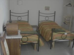 La Balia, Bed & Breakfasts  Marrùbiu - big - 8