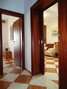 Guesthouse Villa Gaga, Panziók  Budva - big - 17