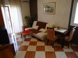 Guesthouse Villa Gaga, Panziók  Budva - big - 19