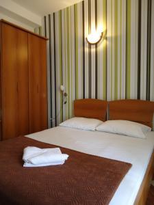 Guesthouse Villa Gaga, Panziók  Budva - big - 20