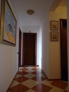 Guesthouse Villa Gaga, Panziók  Budva - big - 23