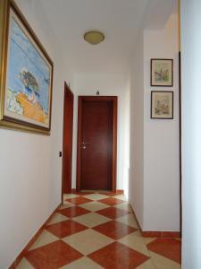 Guesthouse Villa Gaga, Panziók  Budva - big - 126