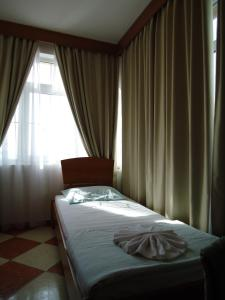 Guesthouse Villa Gaga, Panziók  Budva - big - 3