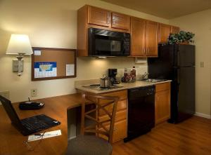 Candlewood Suites Ardmore, Hotely  Ardmore - big - 8