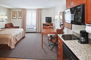 Candlewood Suites Ardmore, Hotely  Ardmore - big - 10