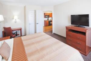 Candlewood Suites Ardmore, Hotely  Ardmore - big - 5