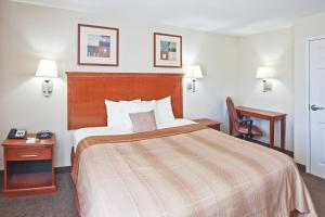 Candlewood Suites Ardmore, Hotely  Ardmore - big - 2