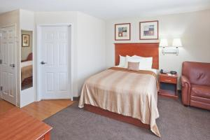 Candlewood Suites Ardmore, Hotely  Ardmore - big - 4