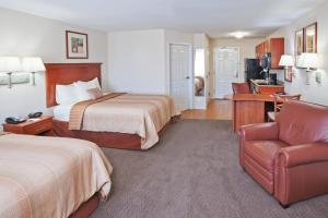 Candlewood Suites Ardmore, Hotely  Ardmore - big - 3