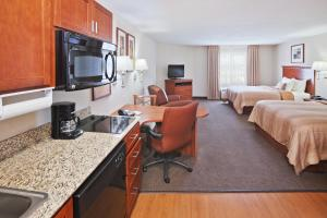 Candlewood Suites Ardmore, Hotely  Ardmore - big - 7