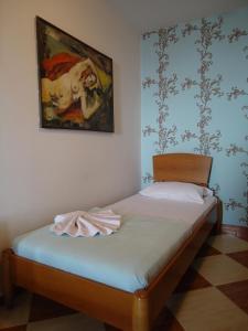 Guesthouse Villa Gaga, Panziók  Budva - big - 43