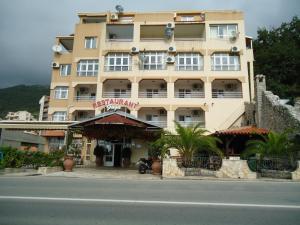 Guesthouse Villa Gaga, Panziók  Budva - big - 110
