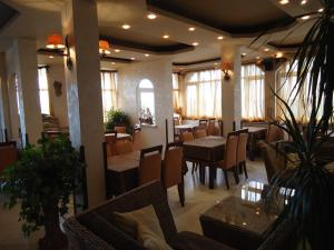 Guesthouse Villa Gaga, Panziók  Budva - big - 137