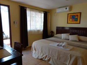 Posada del Mar, Отели типа «постель и завтрак»  Las Tablas - big - 8