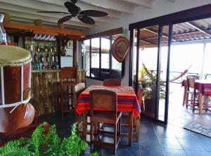 Posada del Mar, Отели типа «постель и завтрак»  Las Tablas - big - 39
