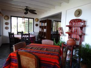 Posada del Mar, Отели типа «постель и завтрак»  Las Tablas - big - 37