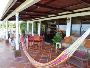 Posada del Mar, Отели типа «постель и завтрак»  Las Tablas - big - 38