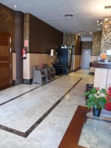 Hotel 4C Puerta Europa, Hotely  Madrid - big - 12