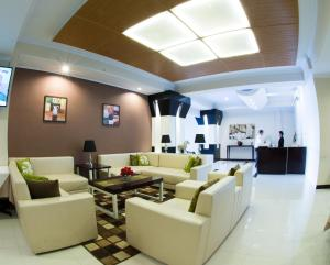 Bella Hotel Surabaya, Szállodák  Surabaya - big - 20