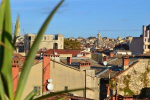 Colombet Stay's - Rue Durand, Apartments  Montpellier - big - 31